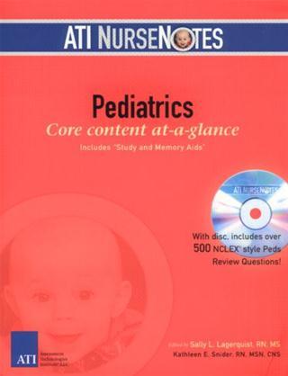 ATI NurseNotes Pediatrics