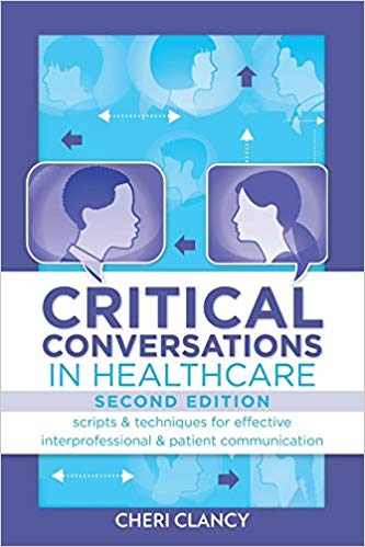 Critical Conversations in Healthcare