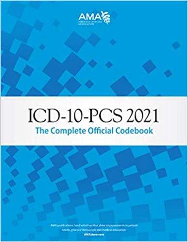 ICD-10-PCS 2021