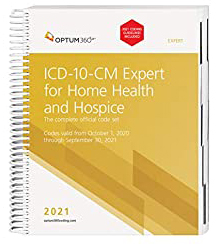 ICD-10-CM Expert for Home Health and Hospice