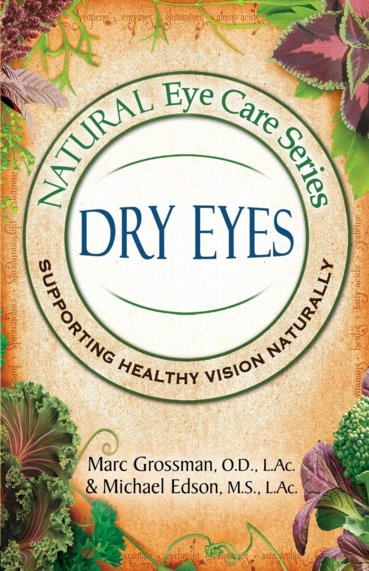Natural Eye Care Series: Dry Eyes