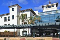 Santa Barbara Cottage Hospital