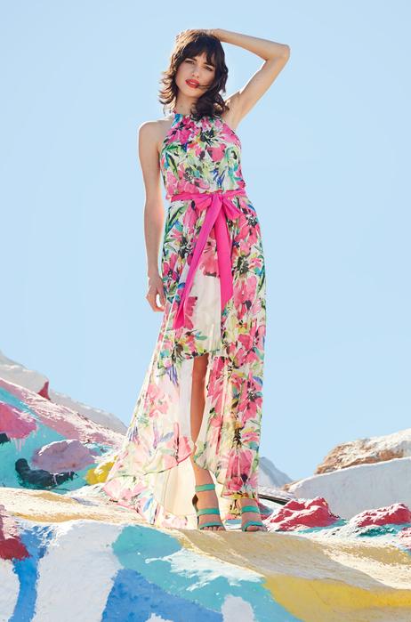 ModCloth Womens Radiance Dress