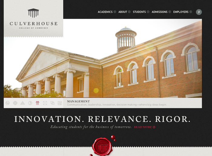 Culverhouse College of Commerce