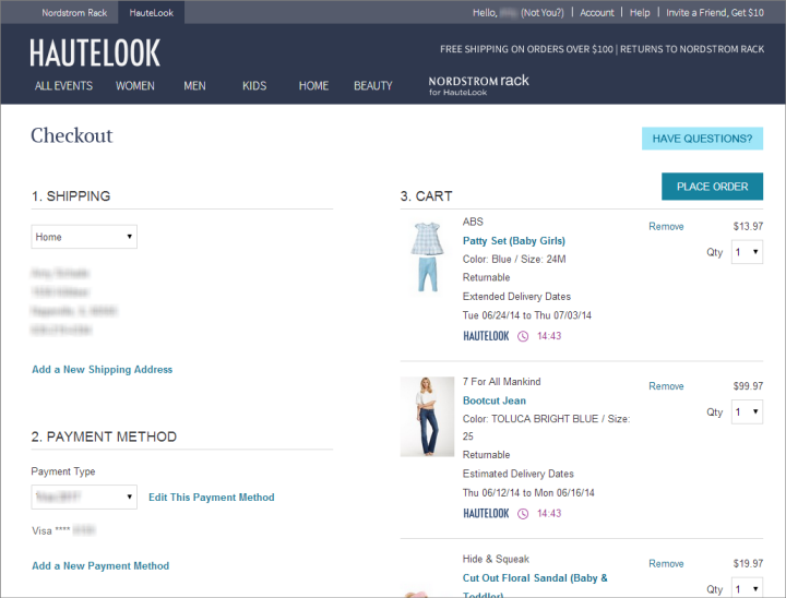 Decision Making In The Ecommerce Shopping Cart 4 Tips For
