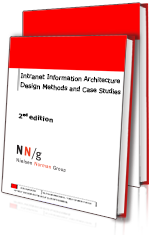 Intranet Information Architecture Design Methods And Case Studies Pdf