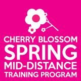 Cherry Blossom/Spring Mid-Distance Training