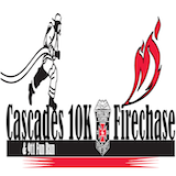 Cascades 10k Firechase & 911 Fun Run