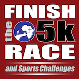 Finish the Race 5k