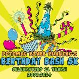 Potomac River Running's Birthday Bash 5k