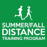 Summer/Fall Distance Training Program