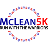 2014 McLean 5k Run with Warriors