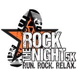 2014 Rock the Night 5k