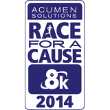 2014 Acumen Solutions Race for a Cause 8k
