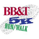 2014 BB&T 5k Run/Walk