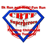 2014 Superhero 5k Walk/Run & Kid's Fun Run