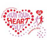2015 Run Your Heart Out 5k