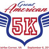 2015 Great American Labor Day 5k