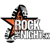 2017 Rock the Night 5k