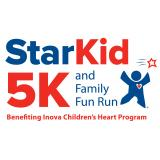 2015 8th Annual StarKid 5K & Family Fun Run