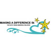 2015 Making a Difference 5k Walk/Run