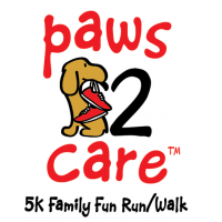 2015 Paws2Care's 5k Family Fun Run/ 1k Dog Walk!