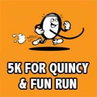 5k for Quincy & Fun Run