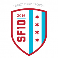 2017 Soldier Field 10 Mile-Fleet Feet Sports