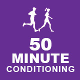 50 Minute Conditioning