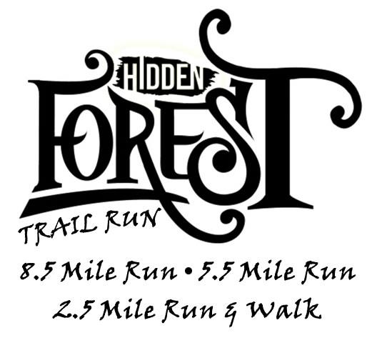Hidden Forest Trail Run