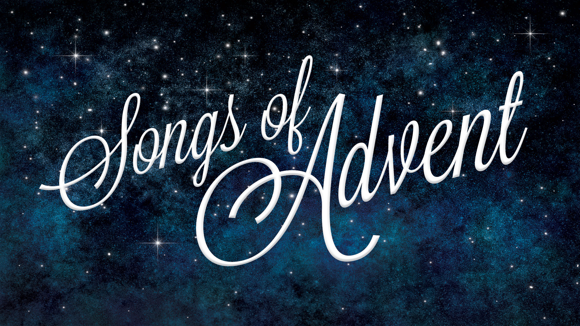 Songs of Advent