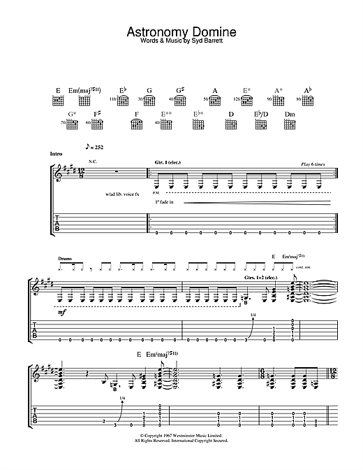 Enchanting Mother Pink Floyd Chords Picture Collection - Song Chords ...