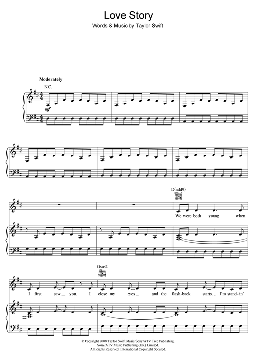 Theme From Love Story Piano PDF Download