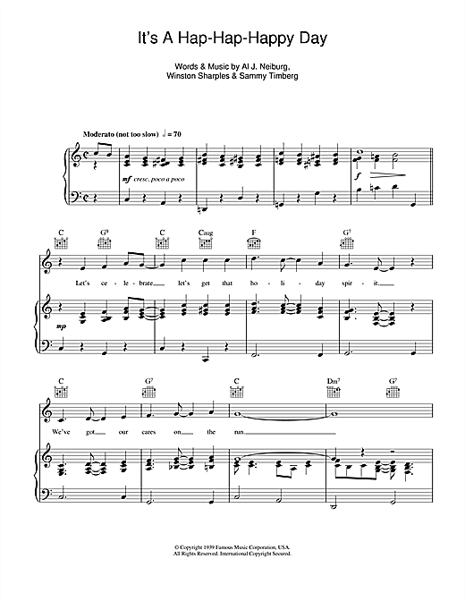 Guitar tabs for happy birthday 7015820 - es-youland.info