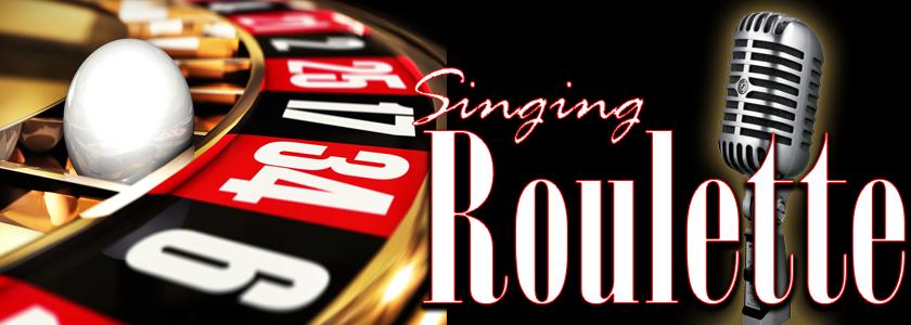 Roulette karaoke