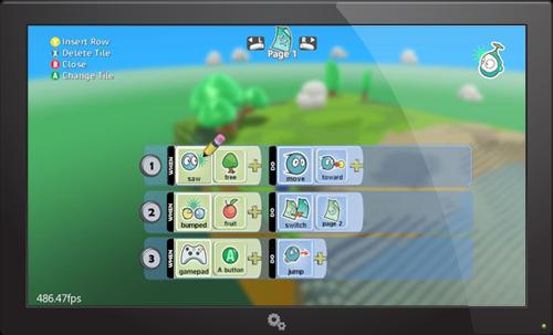 Screenshot of Microsoft's Kudo