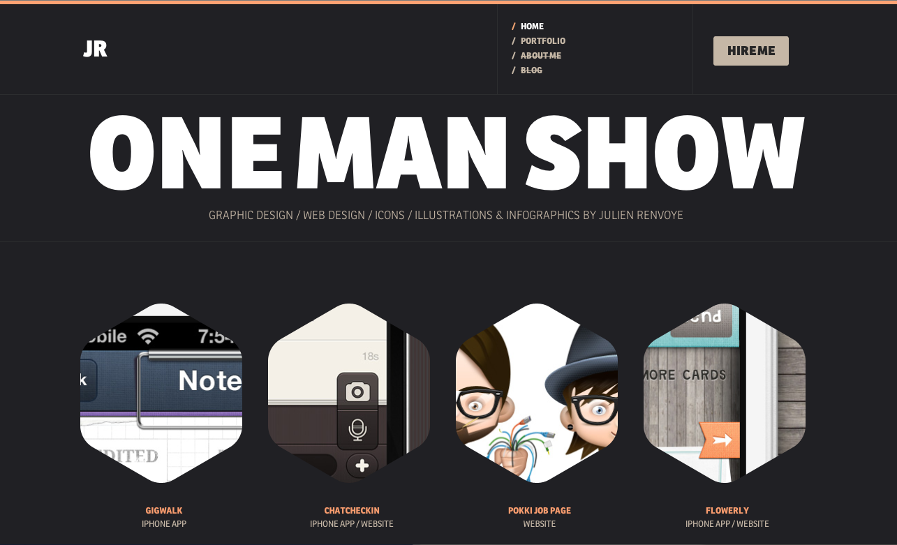 10 Online Portfolios That Are Sure To Inspire Skillcrush