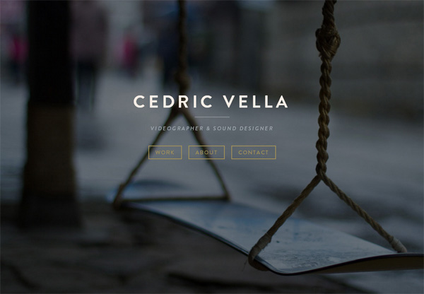 simple_portfolio_website_design_inspiration_08cedricvella