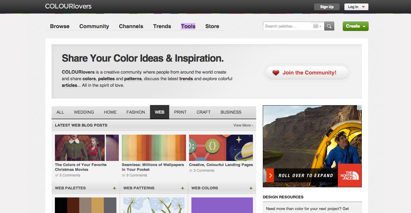 Colour Lovers.com