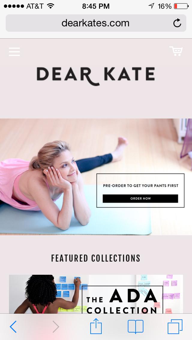 dear-kate