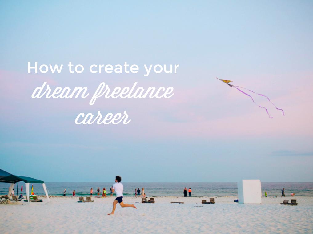 dream freelance