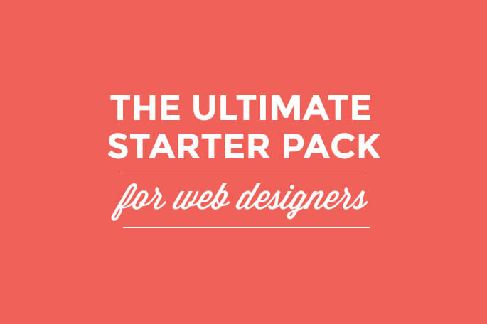 web-design-starter-pack