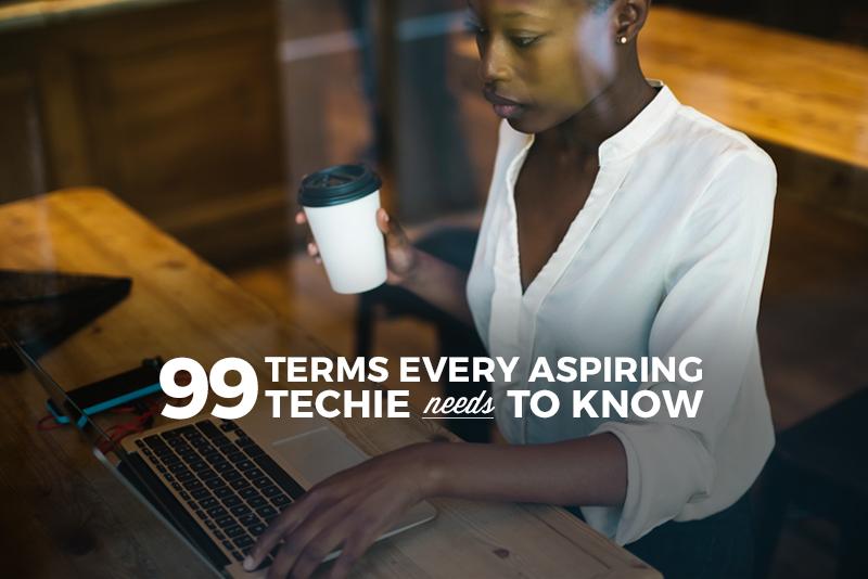 99 tech terms