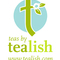 tealish