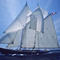 Bluenose Girl