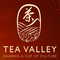 The Tea Valley Company
