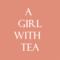 A Girl With Tea (Amy)