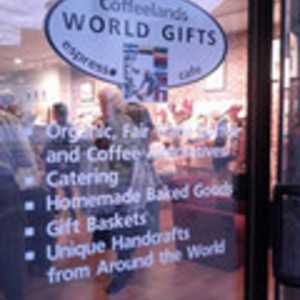 Coffelands World Gifts Espresso Cafe