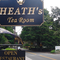 Heath's Tea Room Restaurant