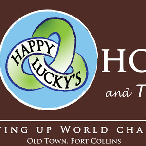 Happy Lucky's Teahouse and Treasures